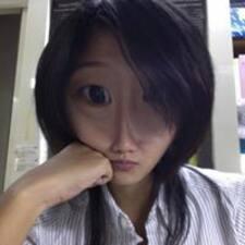 Jui-Ya User Profile