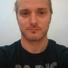 Profilo utente di Igor