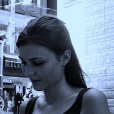Профиль пользователя Marta