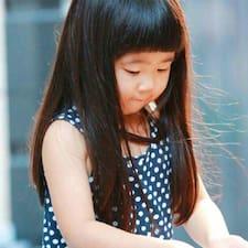 丽雅 felhasználói profilja