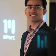 Profil utilisateur de Dipra