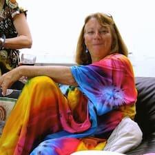 Användarprofil för Liz