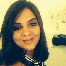 Profilo utente di Nadia