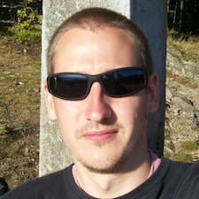 Bartosz User Profile