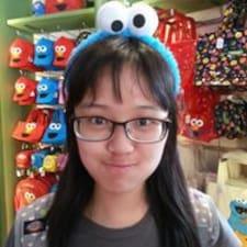 Nutzerprofil von Liyi