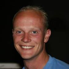 Tom Peter Brugerprofil