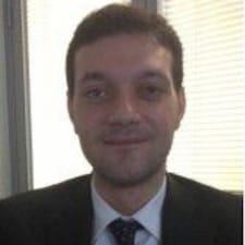 Profil korisnika Marco