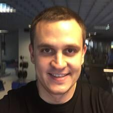 Профиль пользователя Kopylov