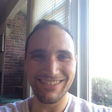 Maxwell User Profile