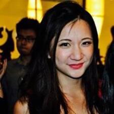 Ai Ling felhasználói profilja