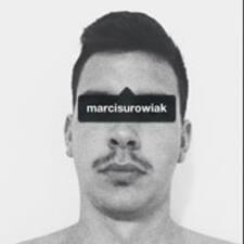 Профиль пользователя Marci