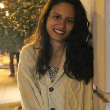 Profilo utente di Shruti
