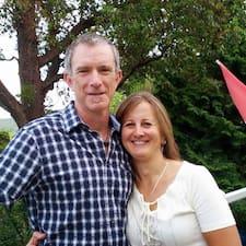 Russ And Audrey - Uživatelský profil