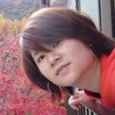Profil utilisateur de Ahkey