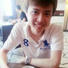 Profil Pengguna Chia Yang