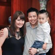 Chee Yong User Profile