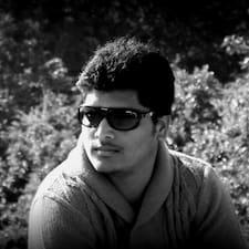 Bhoopal Reddy User Profile