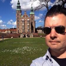 Sigfried Brugerprofil