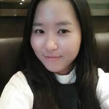 Профиль пользователя Sohee