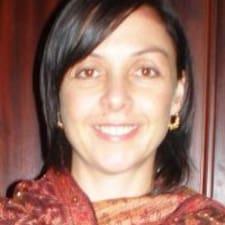 Brigette User Profile