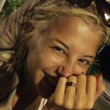Profil korisnika Tereza Jirina