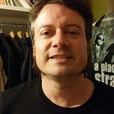 Профиль пользователя Bernard