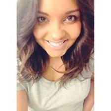 Profil utilisateur de Avery-Brookes