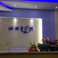 锦洋 felhasználói profilja