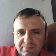 Alpay User Profile