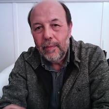 Profil Pengguna Luis