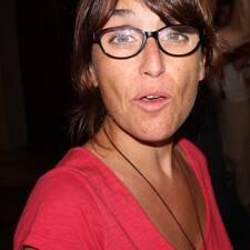 Henkilön Karine käyttäjäprofiili