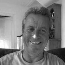 Rupert User Profile