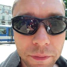 Profil korisnika Wojtek