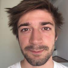 Profil utilisateur de Landon