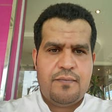 AbdulAziz User Profile