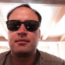Profil utilisateur de Marcos De Oliveira