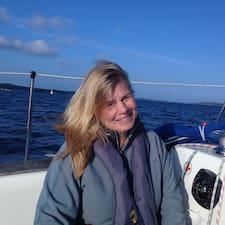 Ulla User Profile
