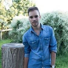 Profil Pengguna Luis Enrique