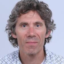 Profil korisnika Roelof