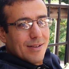 Ahmed User Profile