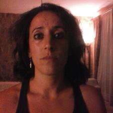 Användarprofil för Francisca Rosa