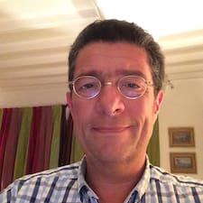 Fabrice - Profil Użytkownika