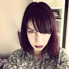 Profil korisnika Jelena