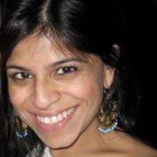 Nandita - Profil Użytkownika
