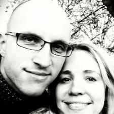 Profil utilisateur de Karolis And Justina