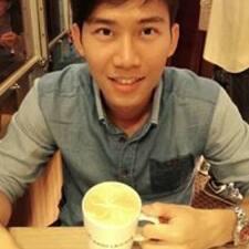 ChinJungさんのプロフィール