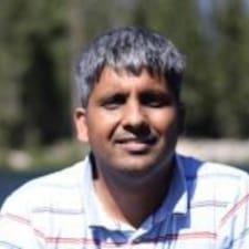 Shaunak User Profile