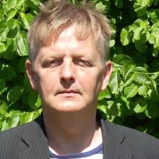 Jens-Henrik User Profile
