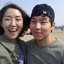 Perfil de usuario de Hyo Won