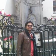 Abdullah Brukerprofil